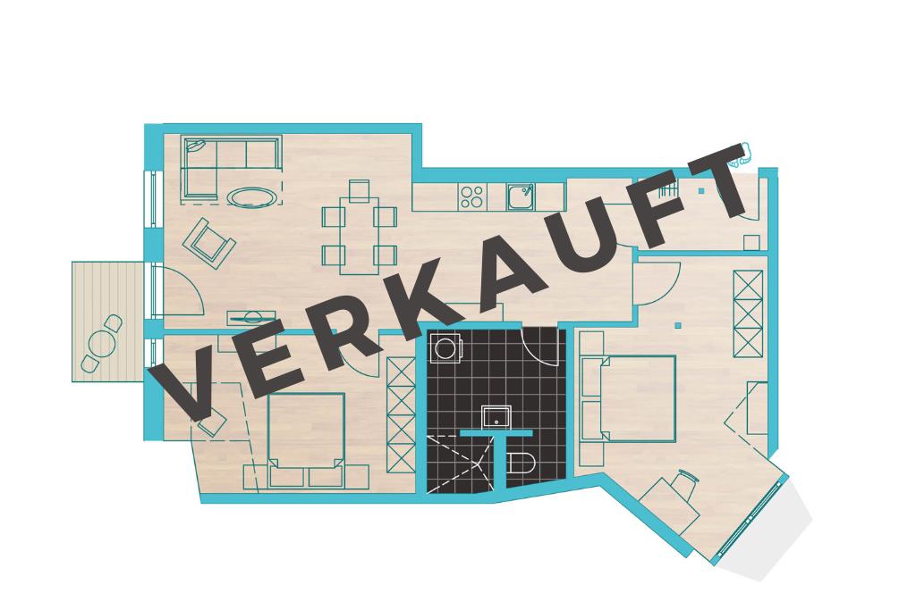 Appartementhaus_Inselwind_WE14_verkauft